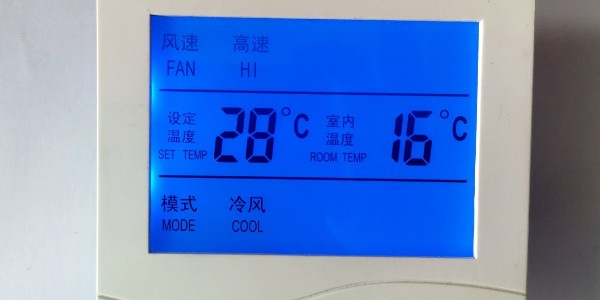 温湿度监测