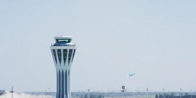 华北空管局机房监控