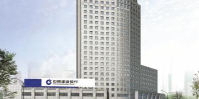 辽宁省建行动环综合监控项目