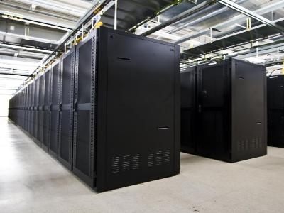 数据机房动力环境监控