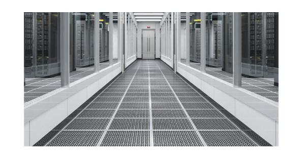 银行机房动力环境监控系统