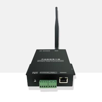 动力环境监控系统-无线组网