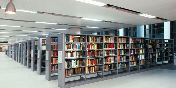 图书馆机房监控系统永不罢工,即使是20年难遇的寒冷冬天