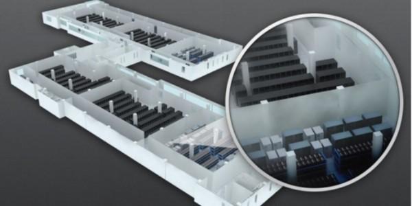 用机柜微环境监控实现对机房精细化管理