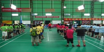 職(zhi)工運動會