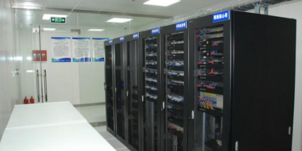 机房动环监测系统
