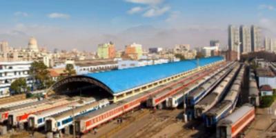 武汉铁路局武昌客车车辆段机房监控项目
