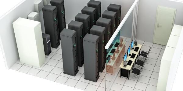 机房智能监控管理系统