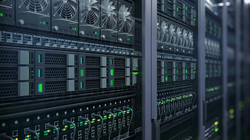 智能一体化机柜环控系统